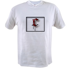The Scarlet T-Shirt