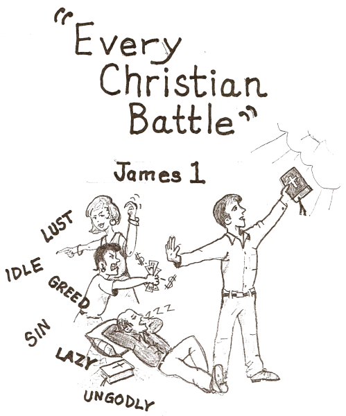 Every Christian's Battle