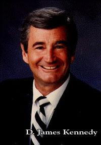 D. JamesKennedy