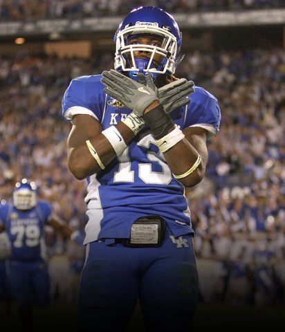 Kentucky Beats LSU 43-37 In Overtime